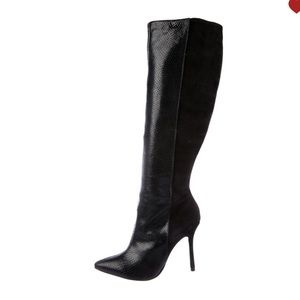 Alice + Olivia pointed-toe boots ❤️🦋❤️🦋